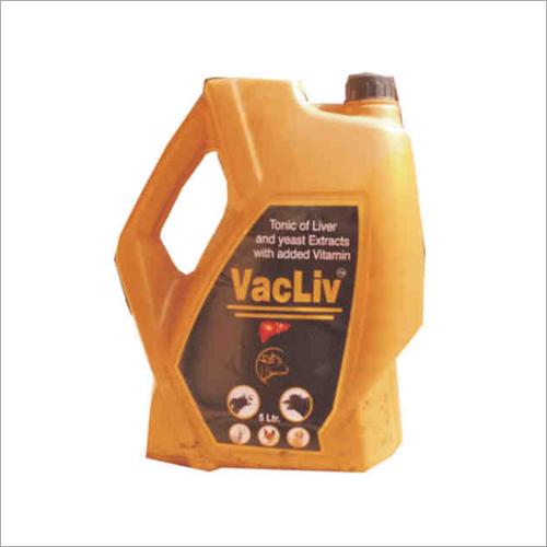 5Ltr Vacliv Tonic Animal Health Supplements