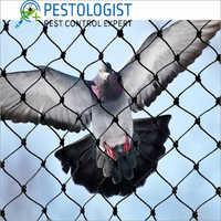 HDPE Bird Protection Net