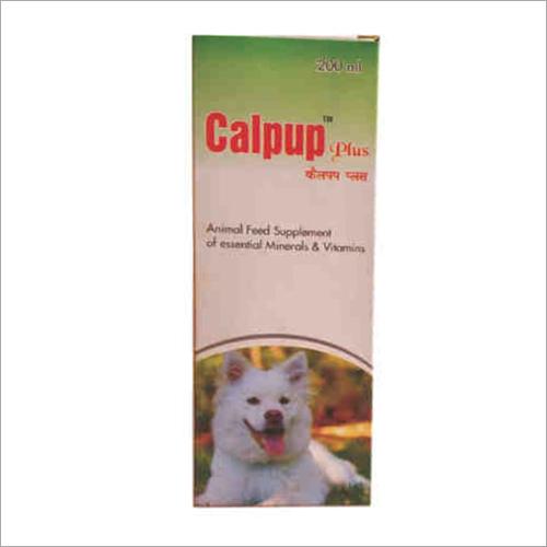 200ml Animal Feed Supplement