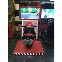 Man X TT Bike Single Arcade Coin Game