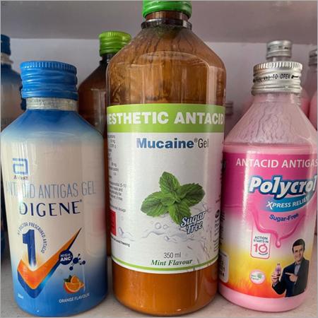 Mucaine Gel
