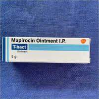 Mupirocin Ointment I P