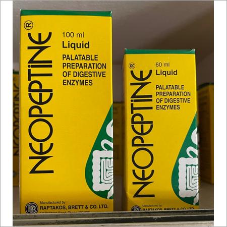 Neipeptine Syrup