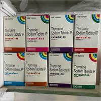 Thyroxine Sodium Tablets IP