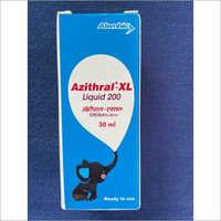 Azithral XL Liquid 200