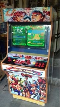Step 21 Electric 40 Inch LED Pandora Fight Games