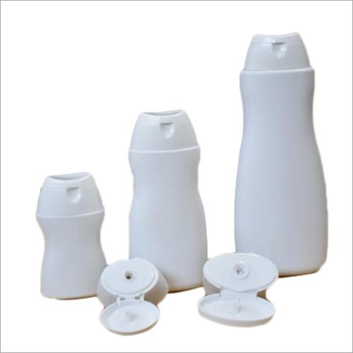 100ml Body Lotion Bottles