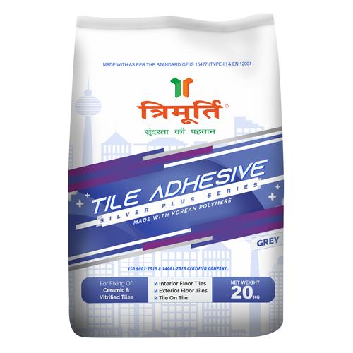 Tile Adhesive Sliver Plus Series