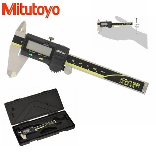 Mitutoyo Digital Caliper Abs Digimatic Caliper Cd-10ax