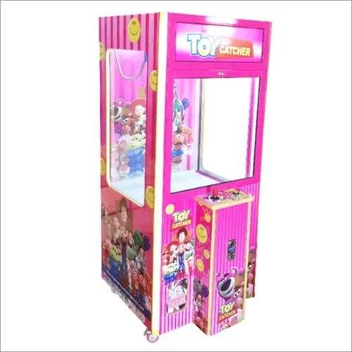 Toy Catcher Game Machine