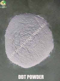 DDT Talc Powder
