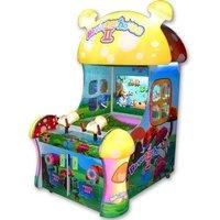Beverage House Arcade Game