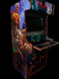 Pandora Game Machine