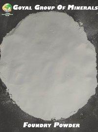 Foundry Grade Talc Powder