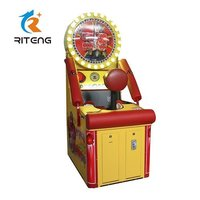 Boxing Machine Arcade Game
