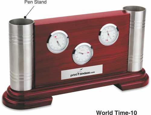 World Time Desktop