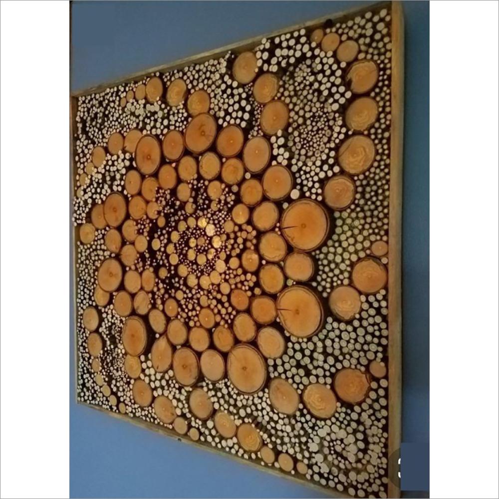 Decorative Wooden Wall Art