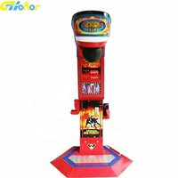 Big Punch Boxing Ticket Redemption Arcade Game Machine