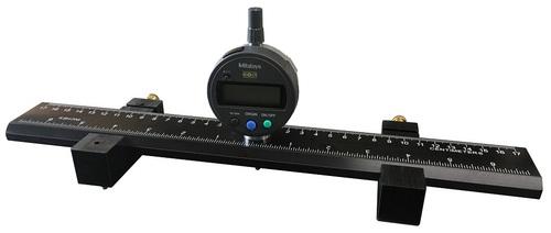 Roller Wave Meter