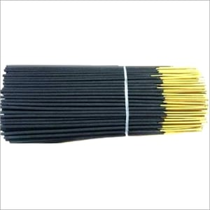 8 Inch Charcoal Raw Incense Stick