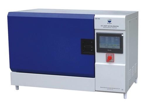 UV Light Arrangement Static Type with temperature controller