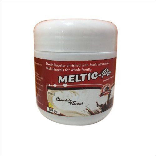 200gm Protein Booster Enriched With Multivitamin & Multiminerals Powder