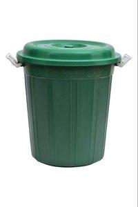 35 Litre Plastic Dust Bin