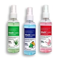 100ml Hand Sanitizer Spray