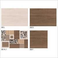 392 Series Glossy Tiles