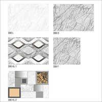 398 Series Glossy Tiles