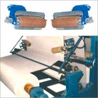 Textile Electromagnetic Cloth Guider Machine