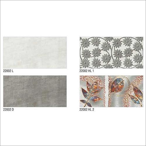 22002 Series Matt Bathroom Tiles