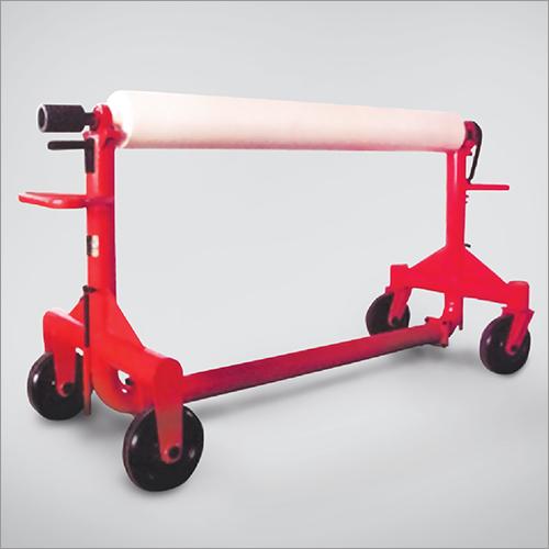 Industrial Fabric Batching Trolley