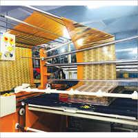 Servo Operated Double Fold Folding Machine