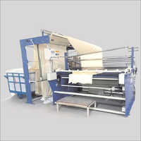Servo Operated Folding Machine With Double Fold Drive