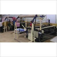 Single Fold Folding Machine With Double Fold Drive