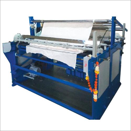 Single Fold Folding Machine