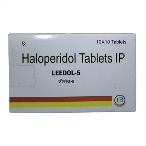 Haloperidol Tablets IP