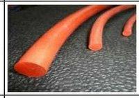 PU Cord (Orange Smooth)