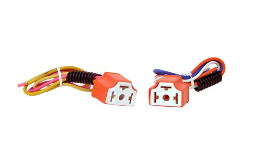 Headlight Bulb Holder 3 Pin
