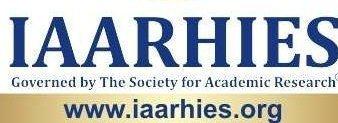 IAARHIES 268th International Conference on Engineering & Technology ICET - 2021