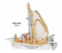 Ship With Acrylic Base