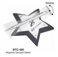 Magnetic Decision Maker