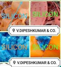 Silicon Rubber scraps