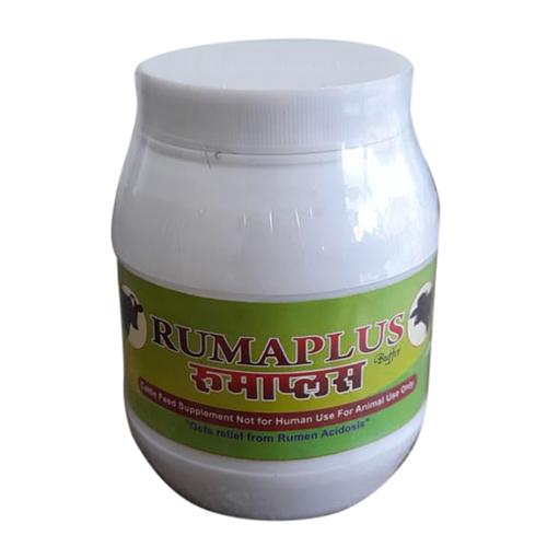 Ruma Plus Cattle Feed
