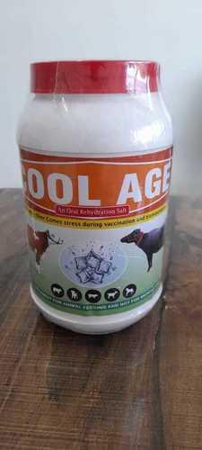 Cool Age an Oral Reh