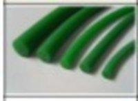 PU Cord (Rough Green)