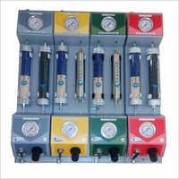 Lab Gas Generators & Equipment