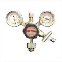 Cylinder Regulator And Line Regulators