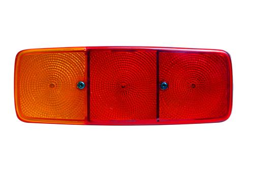 Truck Tail Light 3 Chamber